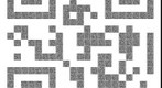 Fractal QR Code of Flatland.