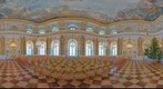 Royal Castle - Ballroom- Warsaw , Poland