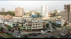 Lima Peru from my apartment