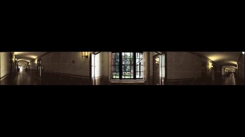 Baker/Porter Hallway