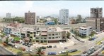 Lima Peru From My Apartment - Ave. 28 de Julio con Ave. Reducto