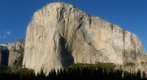 Yosemite&#39;s El Capitan