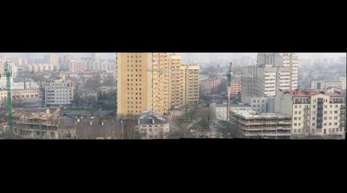 Panorama Warszawa, Praga Poludnie