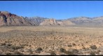 Red Rock Canyon & Keystone Thrust Overview