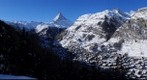 Zermatt im Winter
