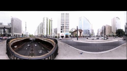 Foto Pipo - Avenida Paulista/Bela Cintra