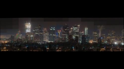Calgarynight