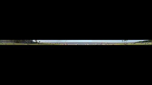 360 alvear y el rio