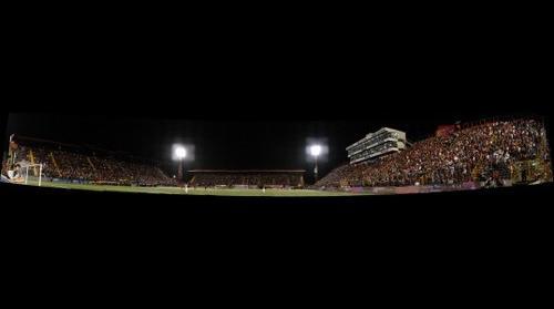Liga Deportiva Alajuelense  vs Deportivo Saprissa