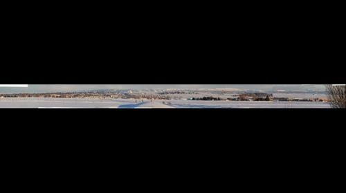Rexburg Panorama