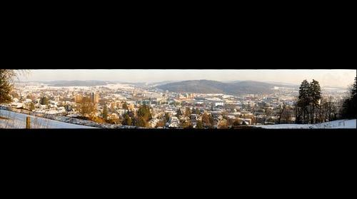 Oberwinterthur, Winterthur