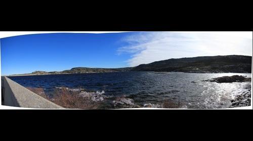 Lagoa Comprida @ Serra da Estrela - Portugal