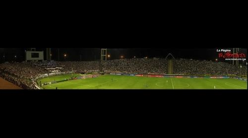 PanoramicTag River Plate vs Boca Juniors - Superclasico - Mar del Plata 2011