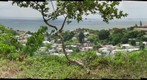 View from San Fernando Hill, Trinidad