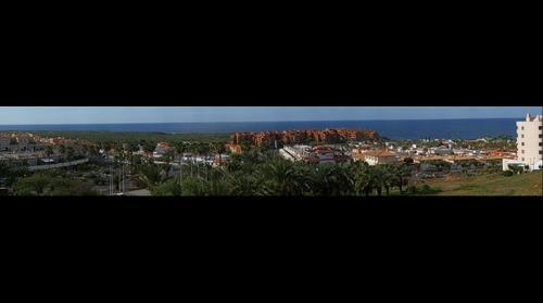 grupo uno construcciones, viviendas en Palm Mar, Tenerife