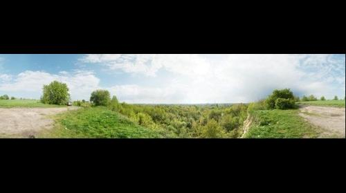 Nieczynne kamieniolomy / Closed quarry