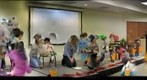 Readers Theater - Marshall University Early Education STEM Center