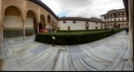 Patio de Arrayanes (Courtyard of Myrtles)