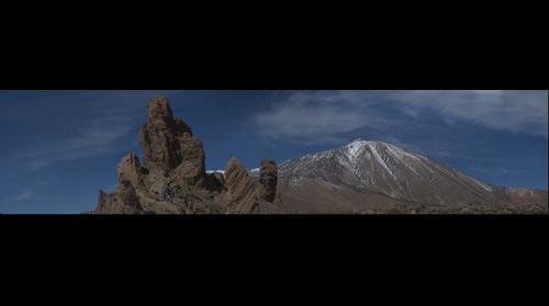 Parque Nacional del Teide - Tenerife - Islas Canarias