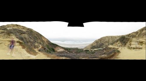 Blacks Beach Trail