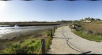 San Elijo Lagoon 360 Panorama from Visitors Center