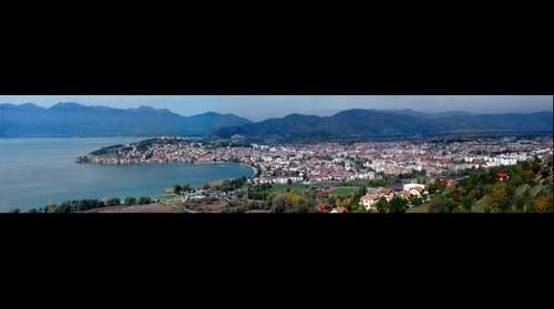 Ohrid MACEDONIA -balcan jerusalem