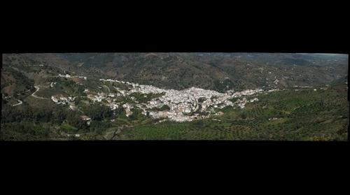 Tolox, malaga