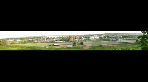 Hershey Panorama