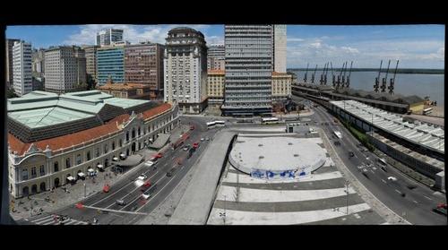 Centro de Porto Alegre