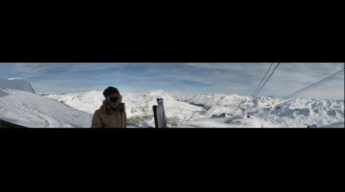 Tignes La Grande Motte 3656 m