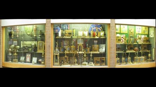 Trophy Case 1