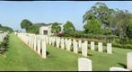 Singapore City Scenes - Kranji War Cemetery 1