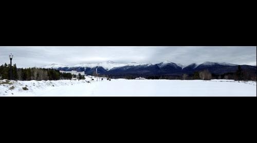 The Omni Mt. Washington Resort
