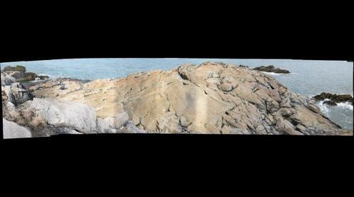 Cape Alitak Petroglyphs