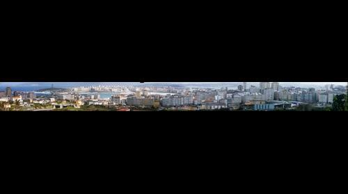 Coruña Cuidad