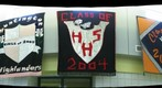 Huntington High School Class Banners 2