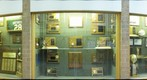 Huntington High School Memorabilia Case 1