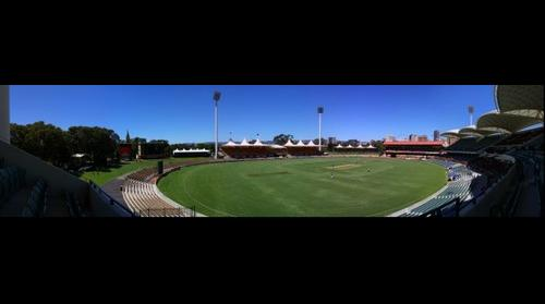 Adelaide Oval Country Cup Final