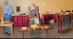Wood Craft Show in Collinsville, Illinois
