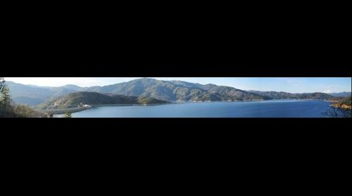 Shasta Lake (Reservoir)