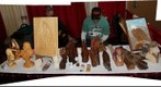 Wood carvers