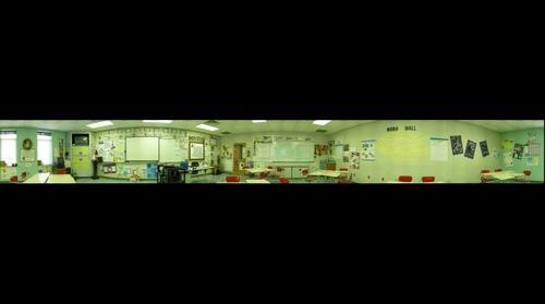CMHS Math Room 360