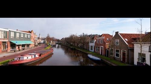 Schipluiden - Netherlands (plus Easter eggs)