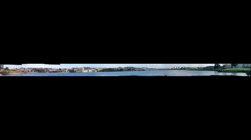 Ria de O-Burgo