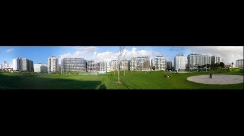 Parque de Vioño
