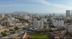 Miraflores from my apartment again