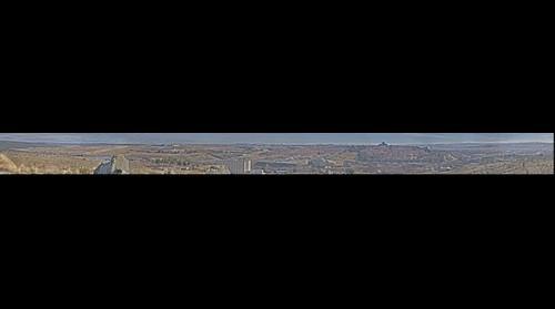 Avila en HDR: 0,5 Gigapixel
