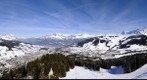 18 Gigapixels Megeve et Mont Blanc