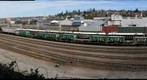 Interbay Train Yard