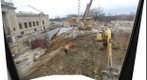 St Louis Art Museum Constrution - 2nd view